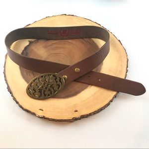 """Lucky Brand Belt Preowned 30"""""""